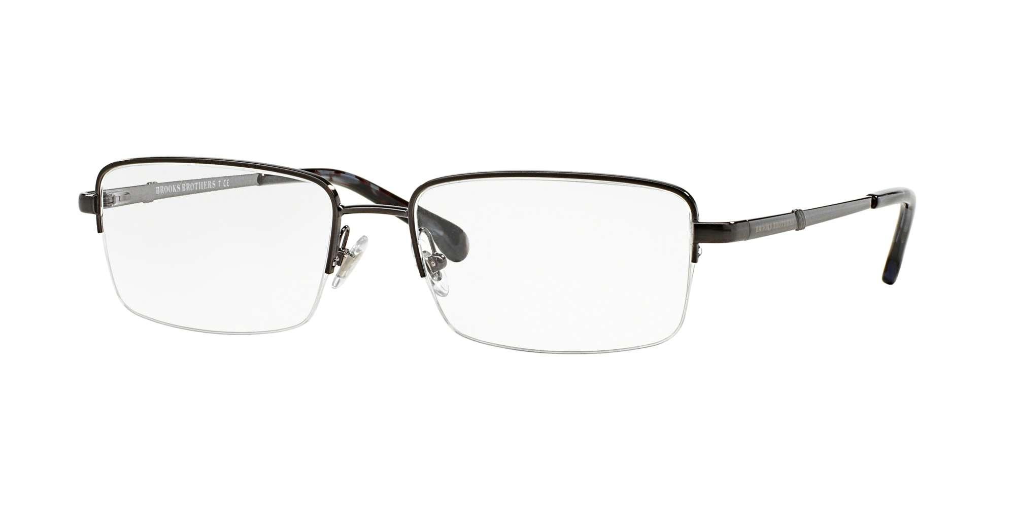 54793e6dc7 Brooks Brothers BB1035 Prescription Eyeglasses