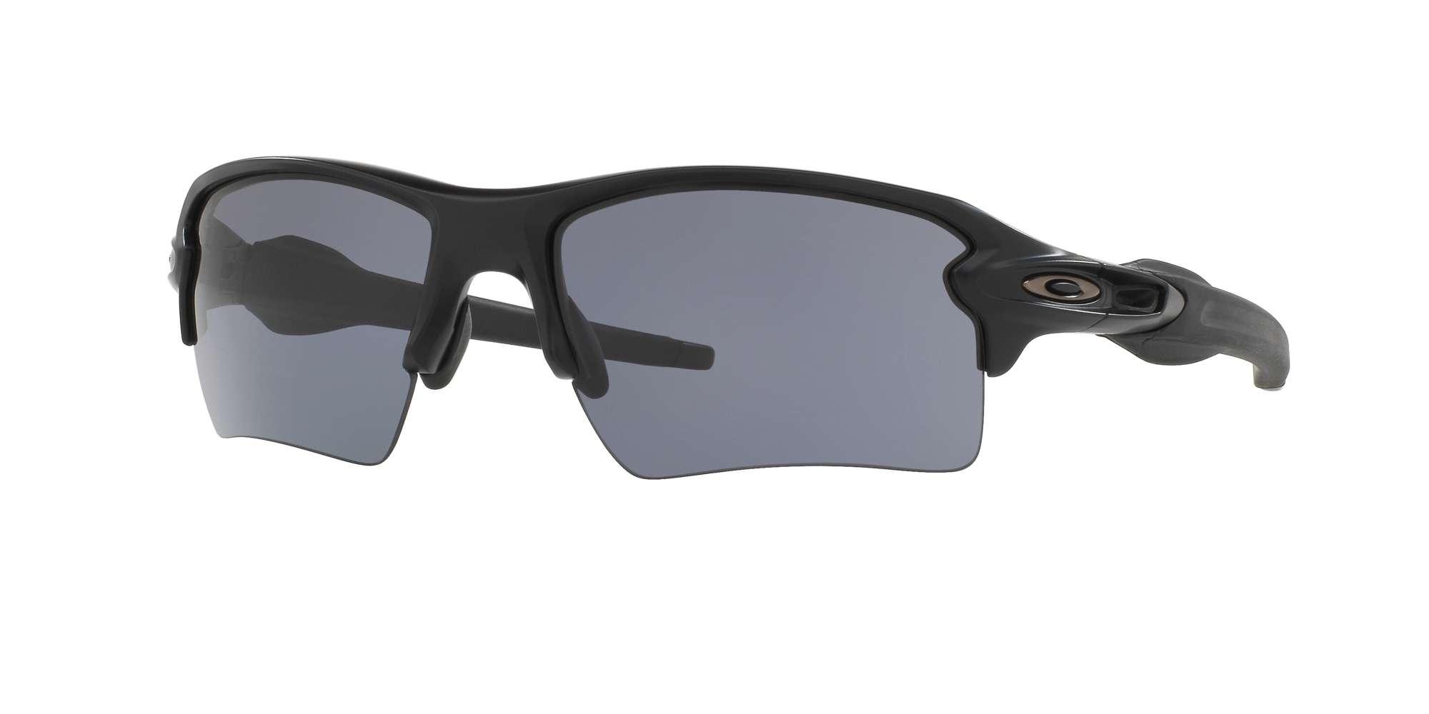 MATTE BLK / grey lenses