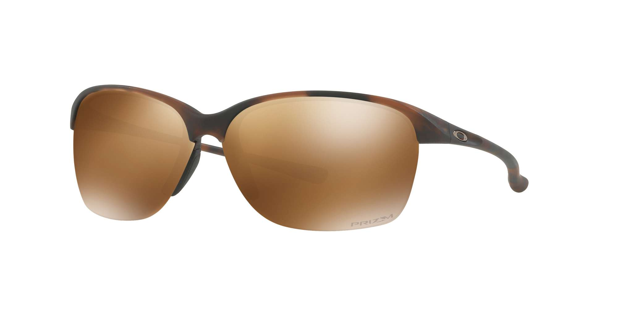 MATTE BROWN TORTOISE / PRIZM TUNGSTEN POLARIZED lenses