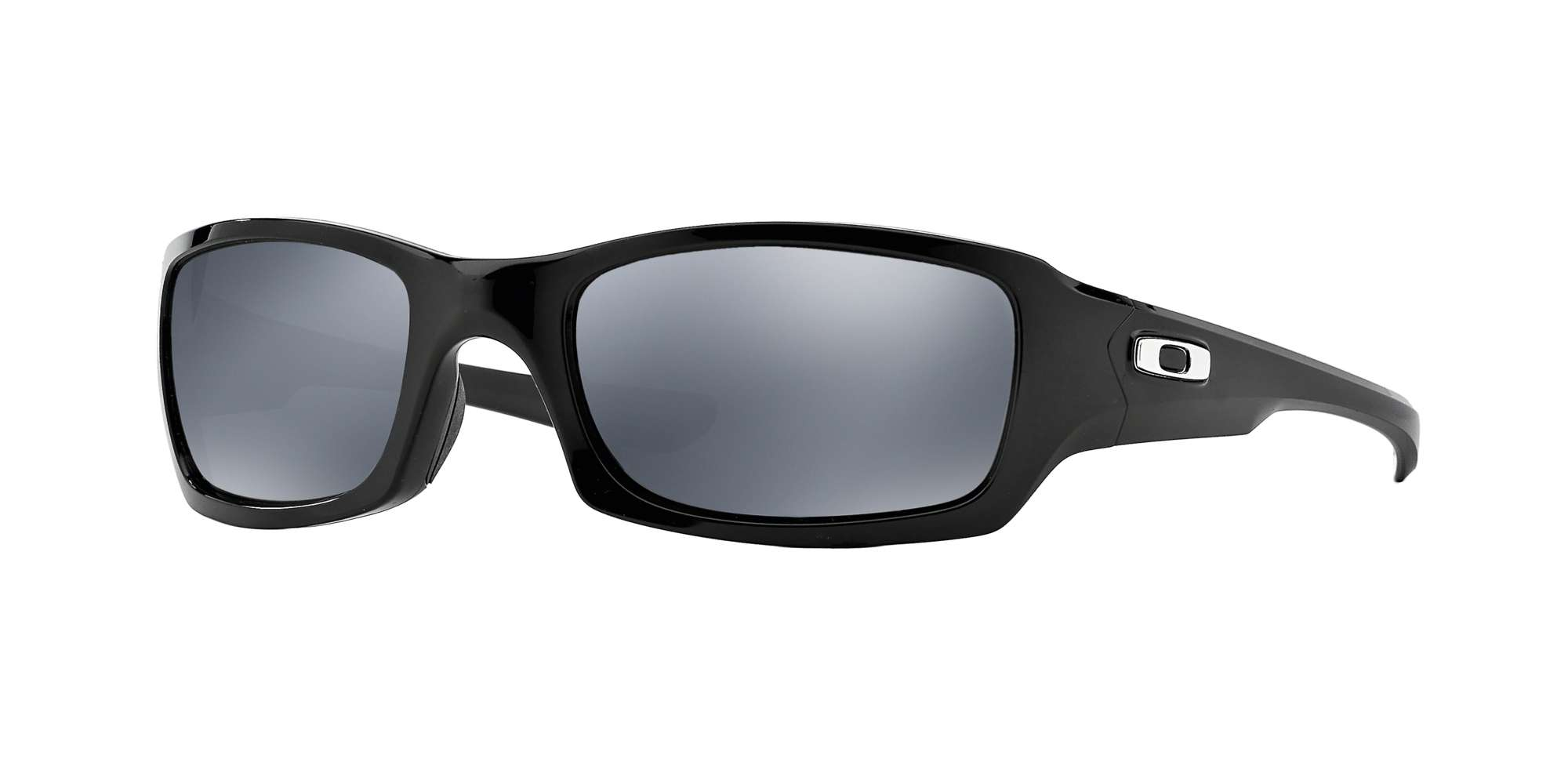 POLISHED BLACK / BLACK IRIDIUM POLARIZED lenses