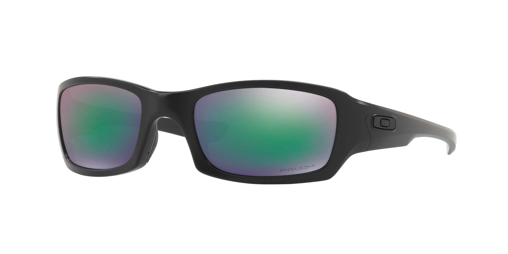 MATTE BLACK / Prizm Maritime Polarized lenses