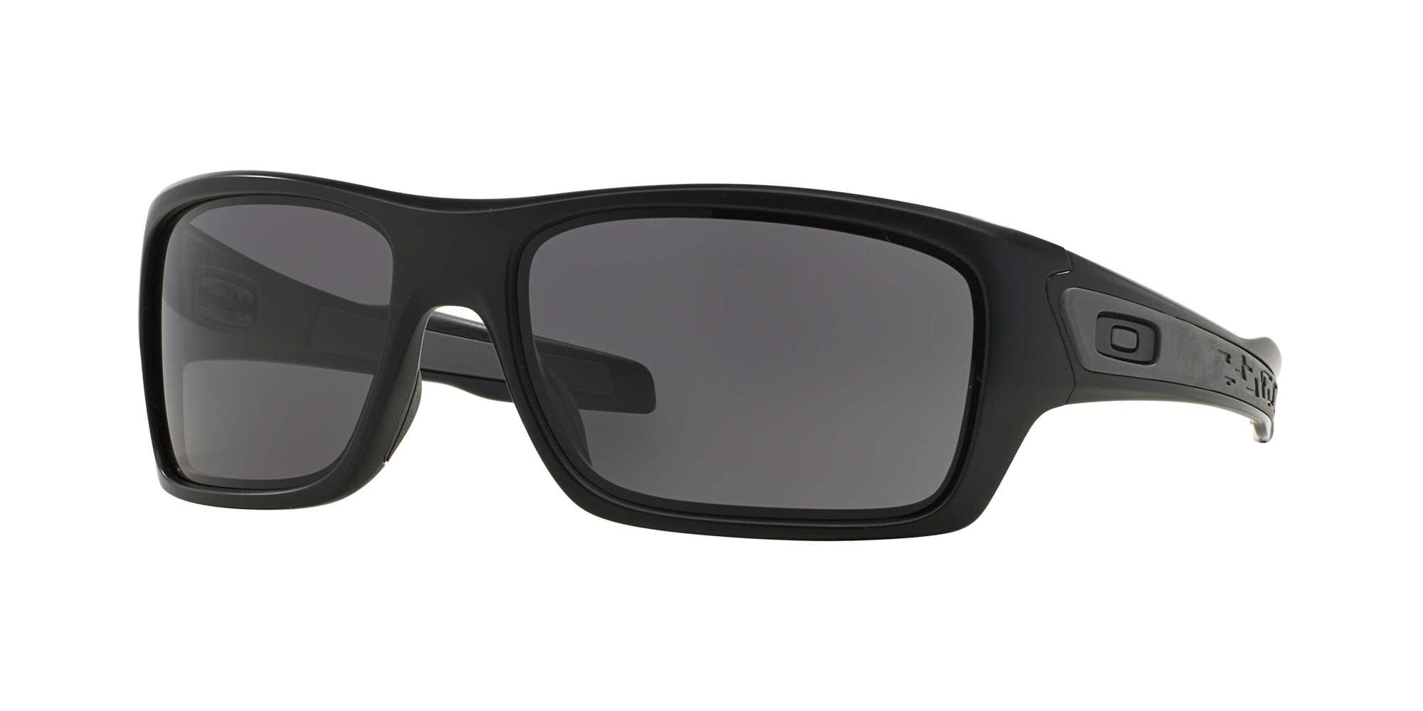 MATTE BLACK / WARM GREY lenses