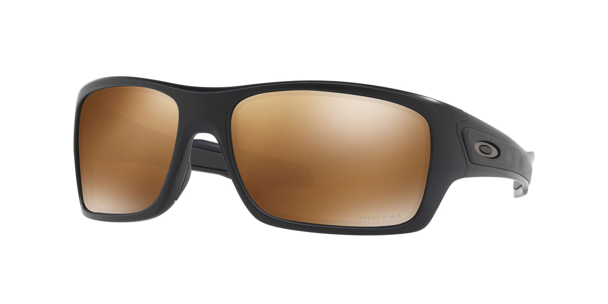 MATTE BLACK / PRIZM TUNGSTEN POLARIZED lenses