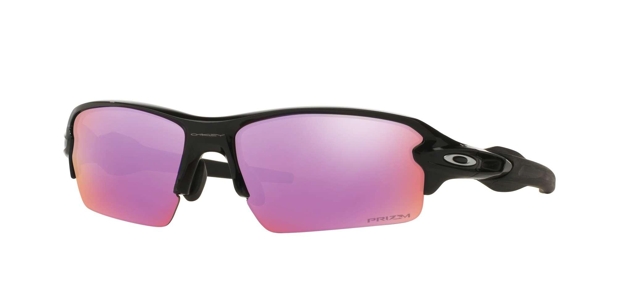 POLISHED BLACK / Prizm Golf lenses
