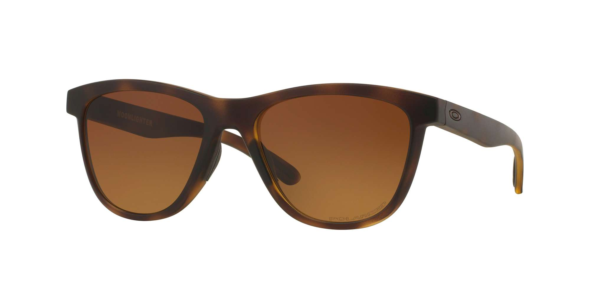 BROWN TORTOISE / BROWN GRADIENT POLAR lenses