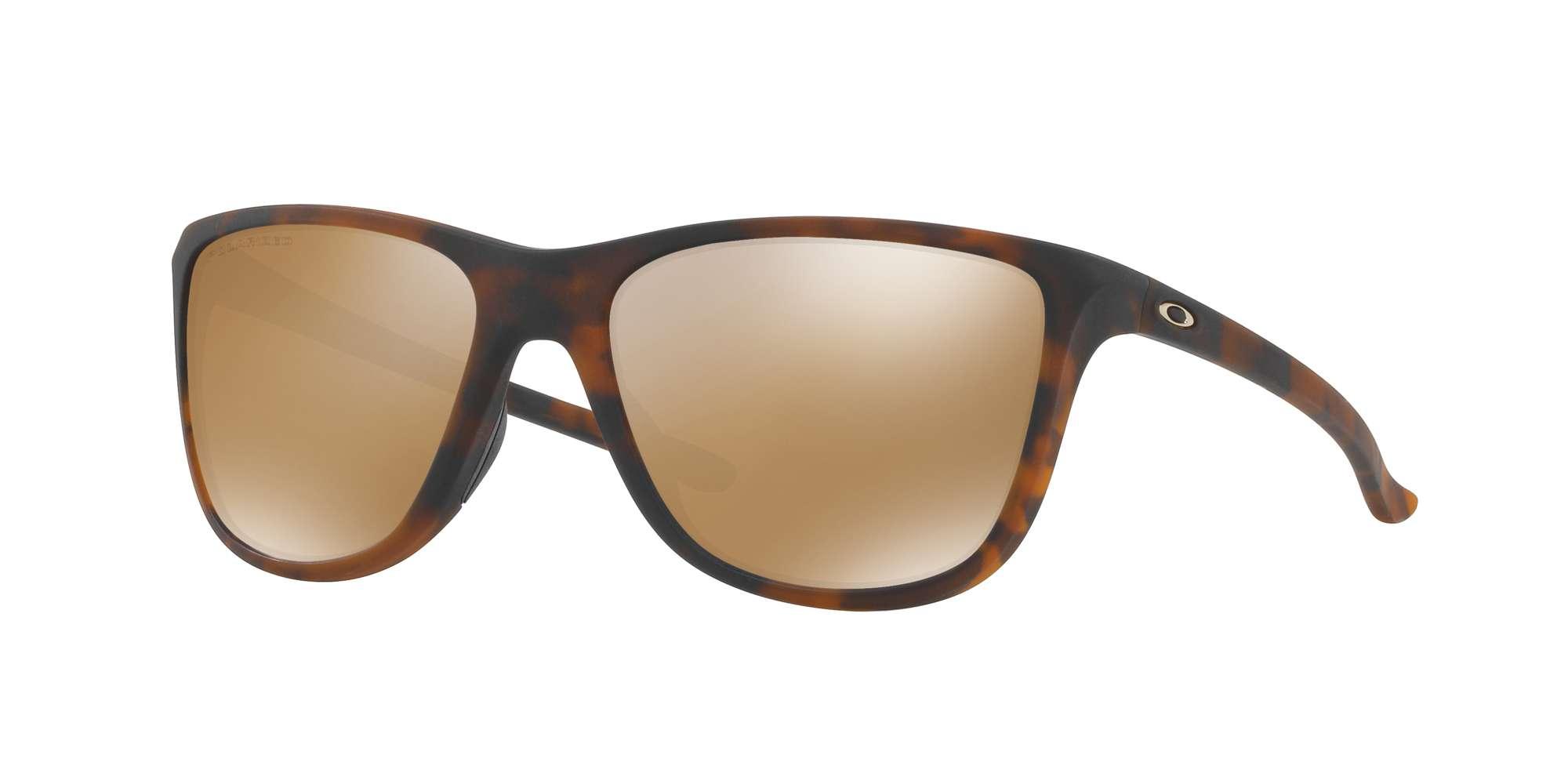 MATTE BROWN TORTOISE / TUNGSTEN IRIDIUM POLARIZED lenses