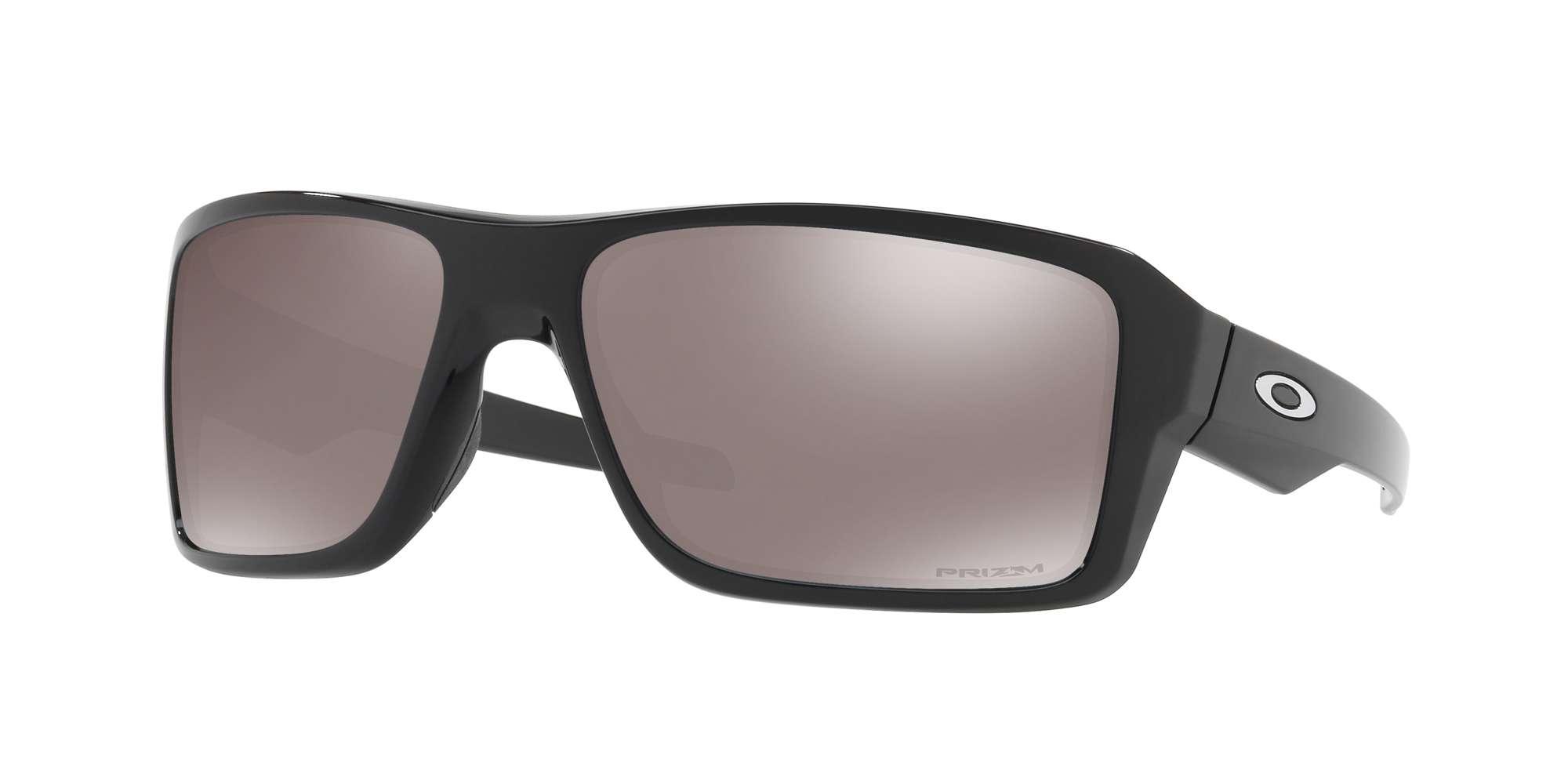 POLISHED BLACK / PRIZM BLACK POLARIZED lenses