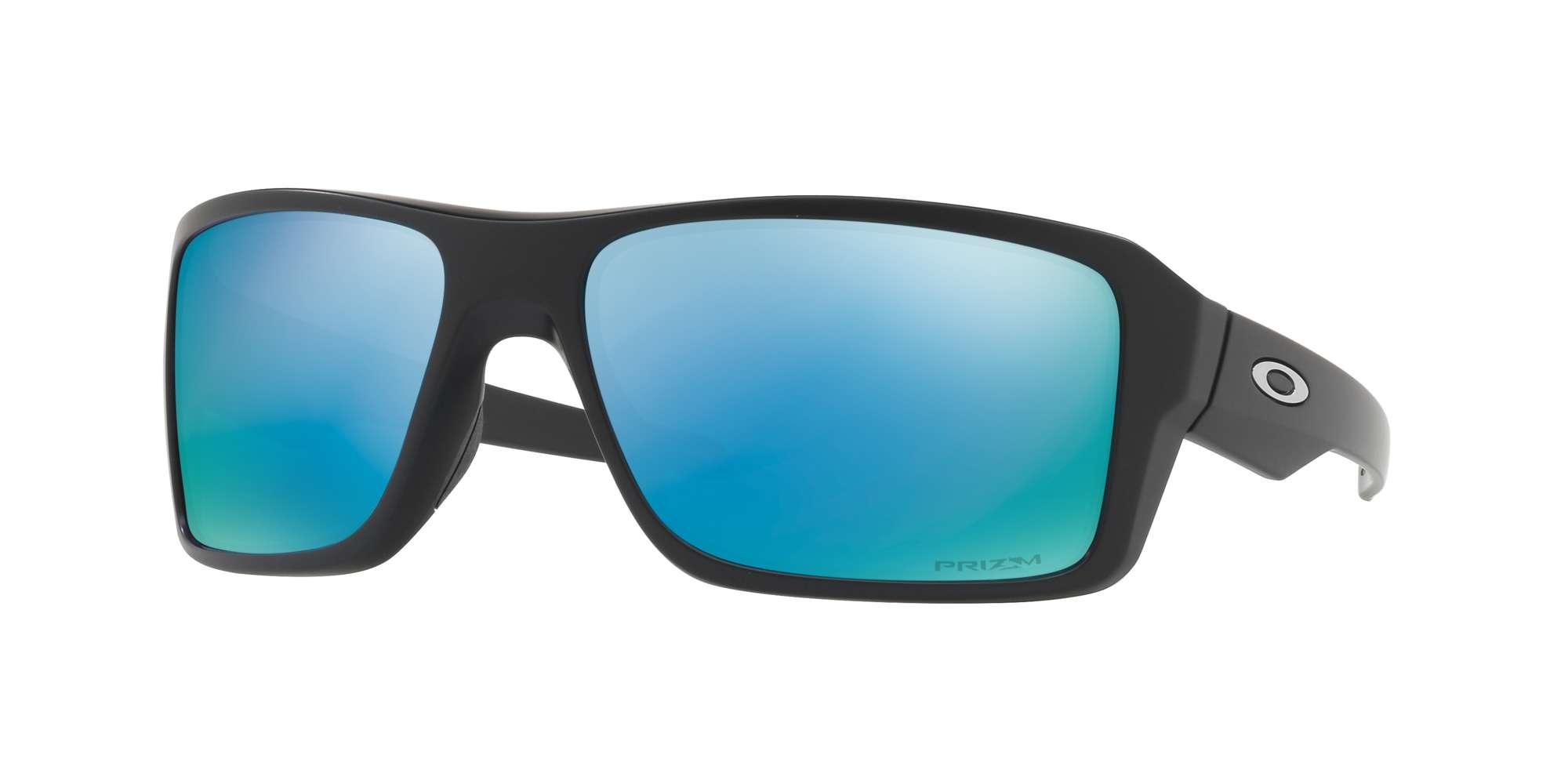 MATTE BLACK / PRIZM DEEP WATER POLARIZED lenses