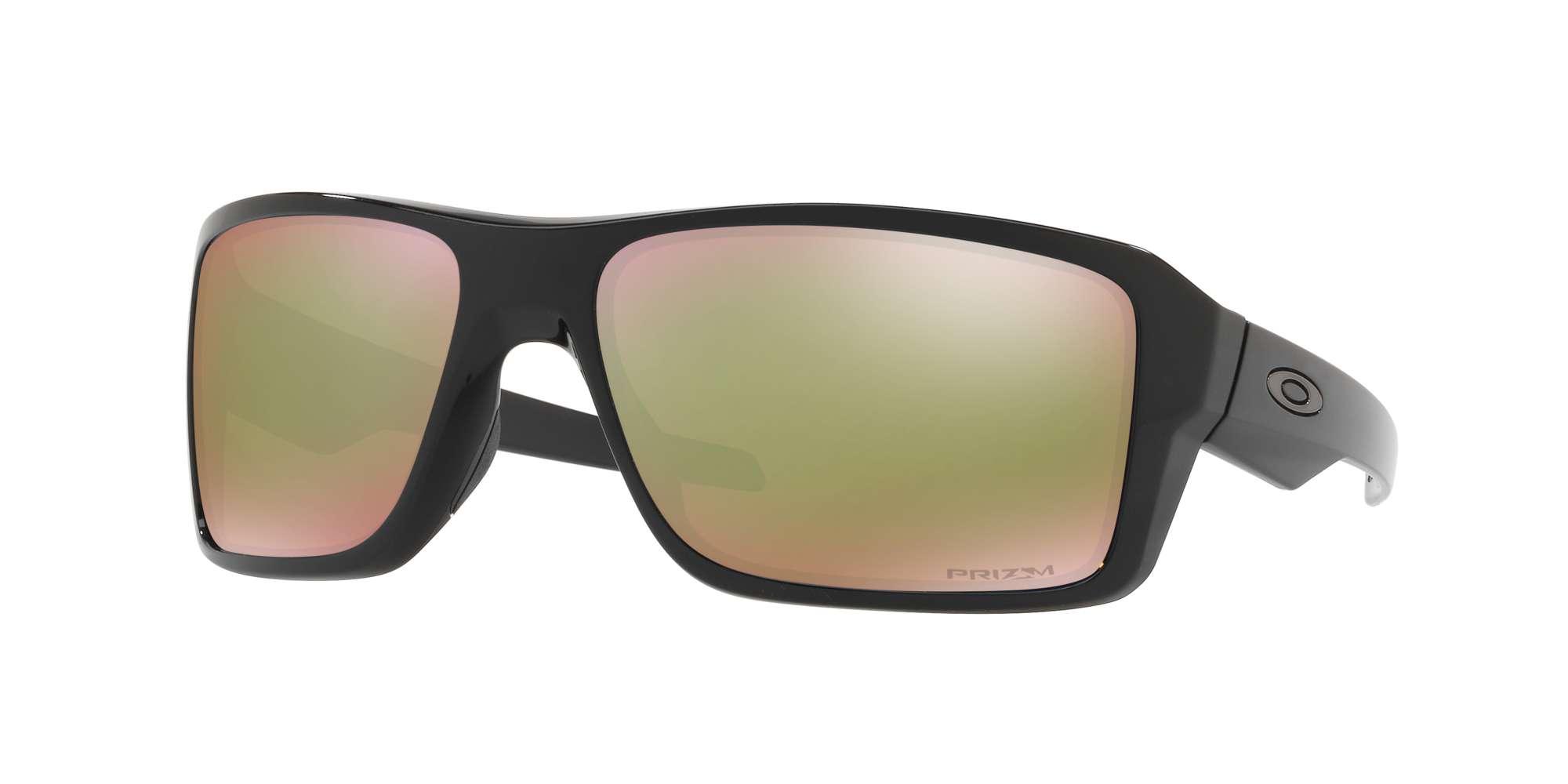 POLISHED BLACK / PRIZM SHALLOW WATER POLARIZED lenses