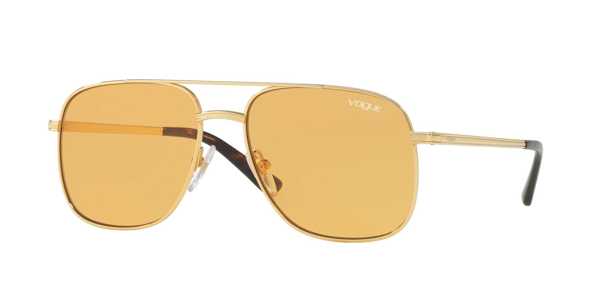 GOLD / ORANGE lenses