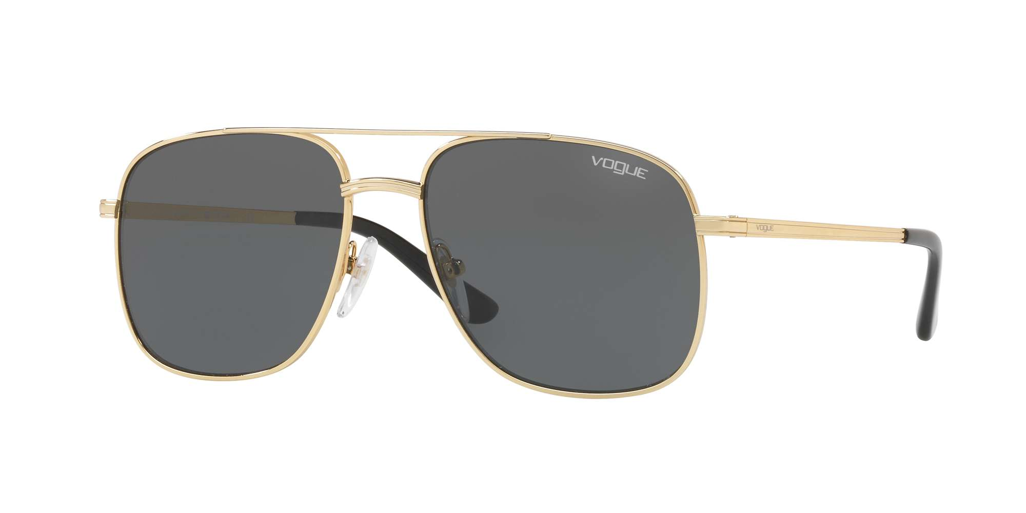 GOLD / GREY lenses