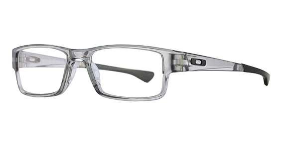 GREY SHADOW / CLEAR lenses