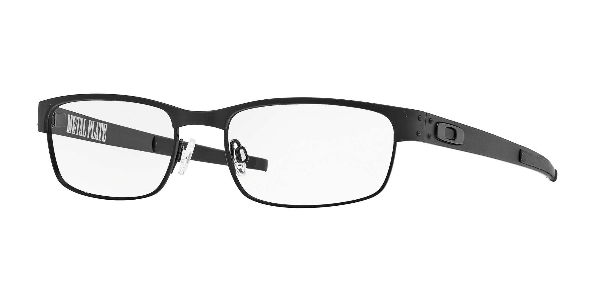 MATTE BLACK / CLEAR lenses