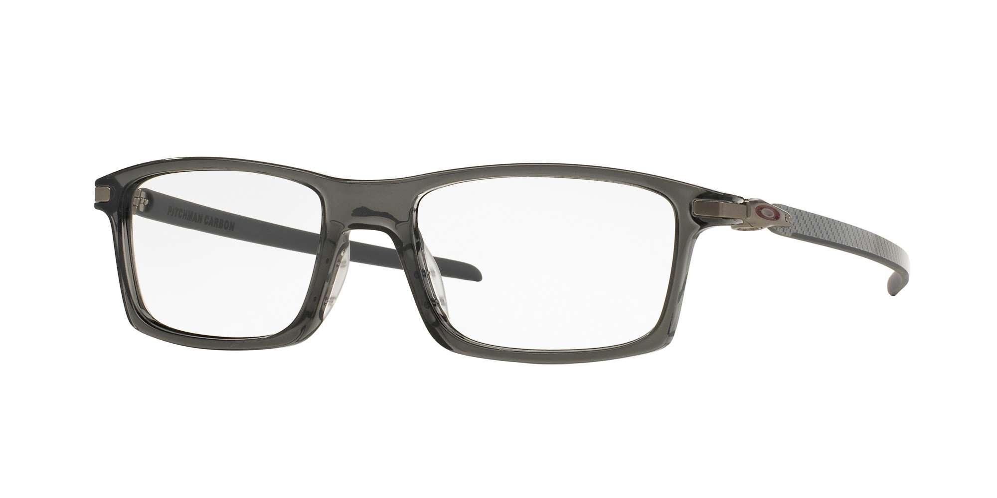 GREY SMOKE / CLEAR lenses
