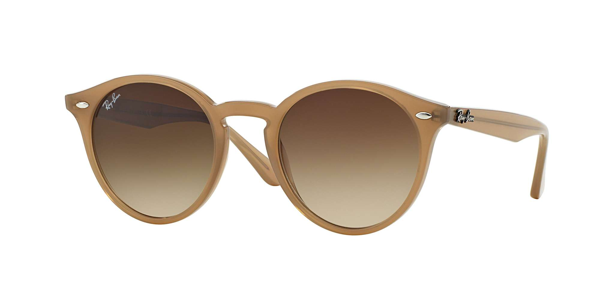 TURTLEDOVE / BROWN GRADIENT lenses