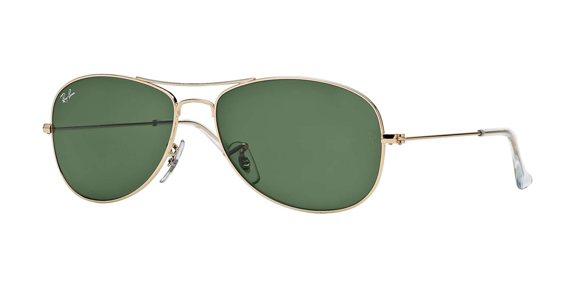ARISTA / CRYSTAL GREEN lenses