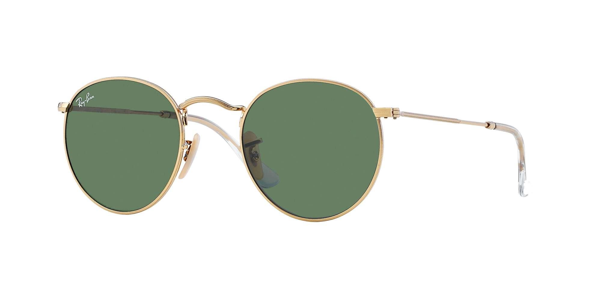 ARISTA / CRYSTAL GREEN lenses
