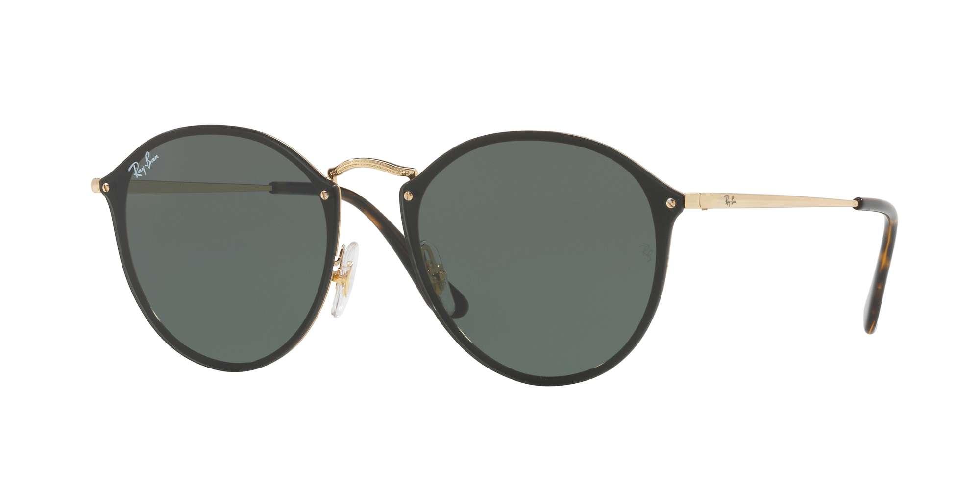 ARISTA / GREEN lenses