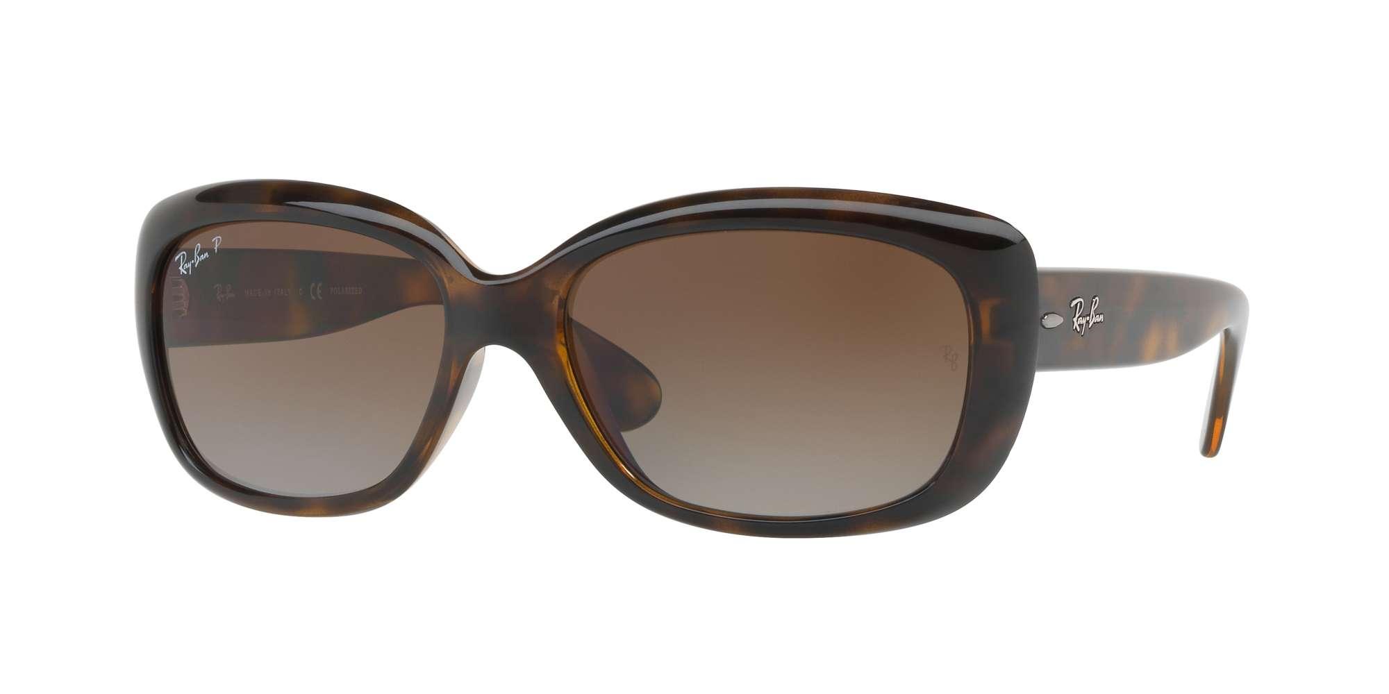 LIGHT HAVANA / GREY GRADIENT BROWN POLAR lenses