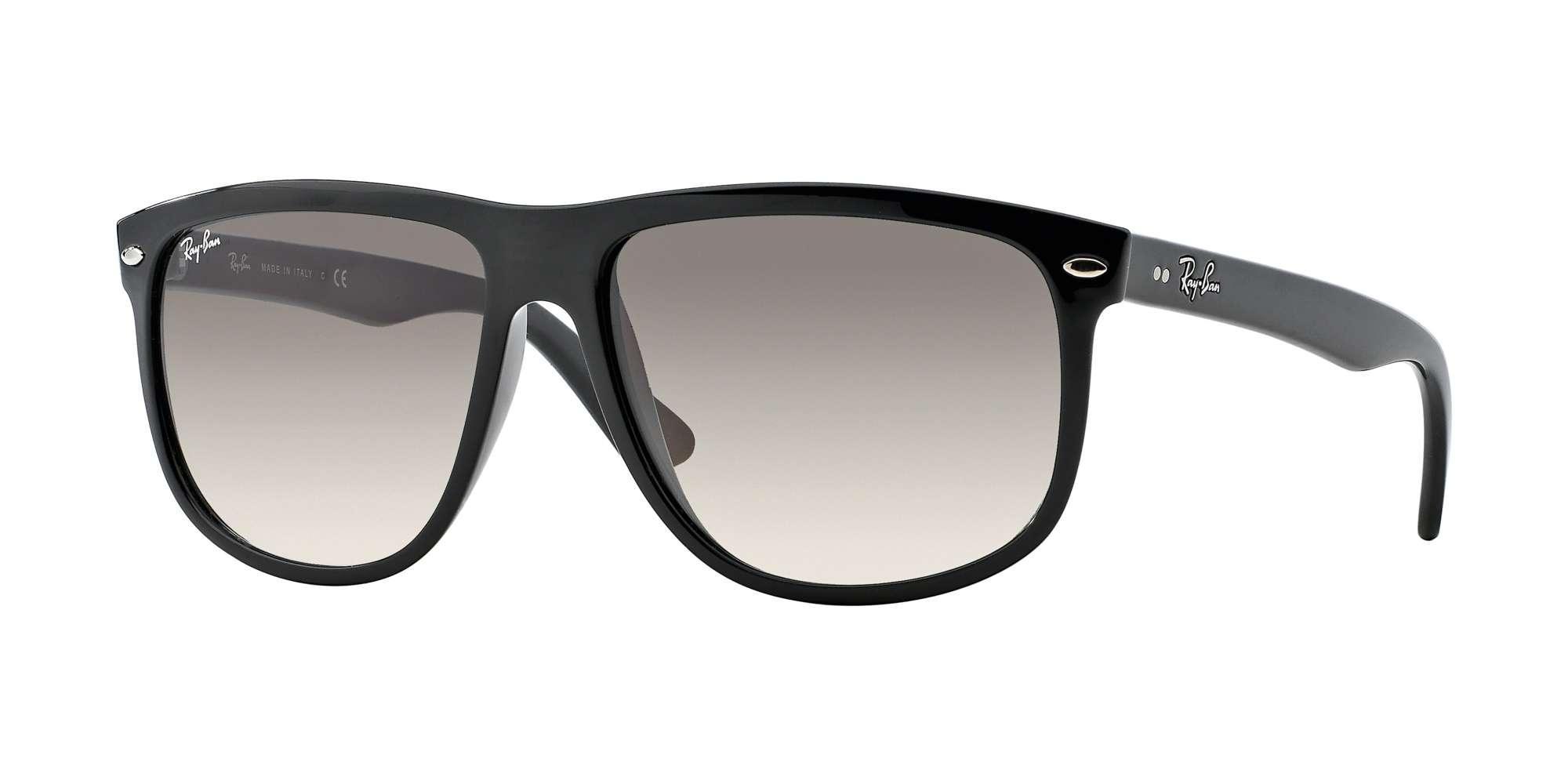 BLACK / GREY GRADIENT lenses