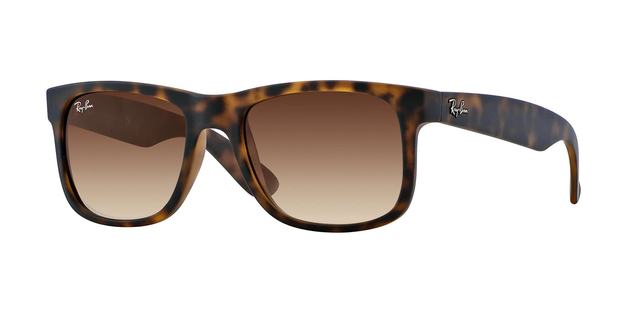 RUBBER LIGHT HAVANA / BROWN GRADIENT lenses
