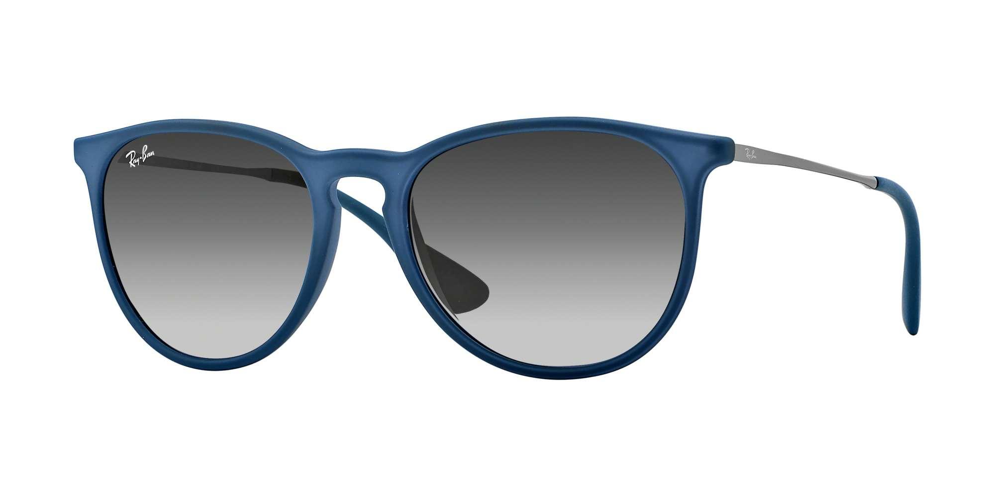 RUBBER BLUE / GREY GRADIENT lenses