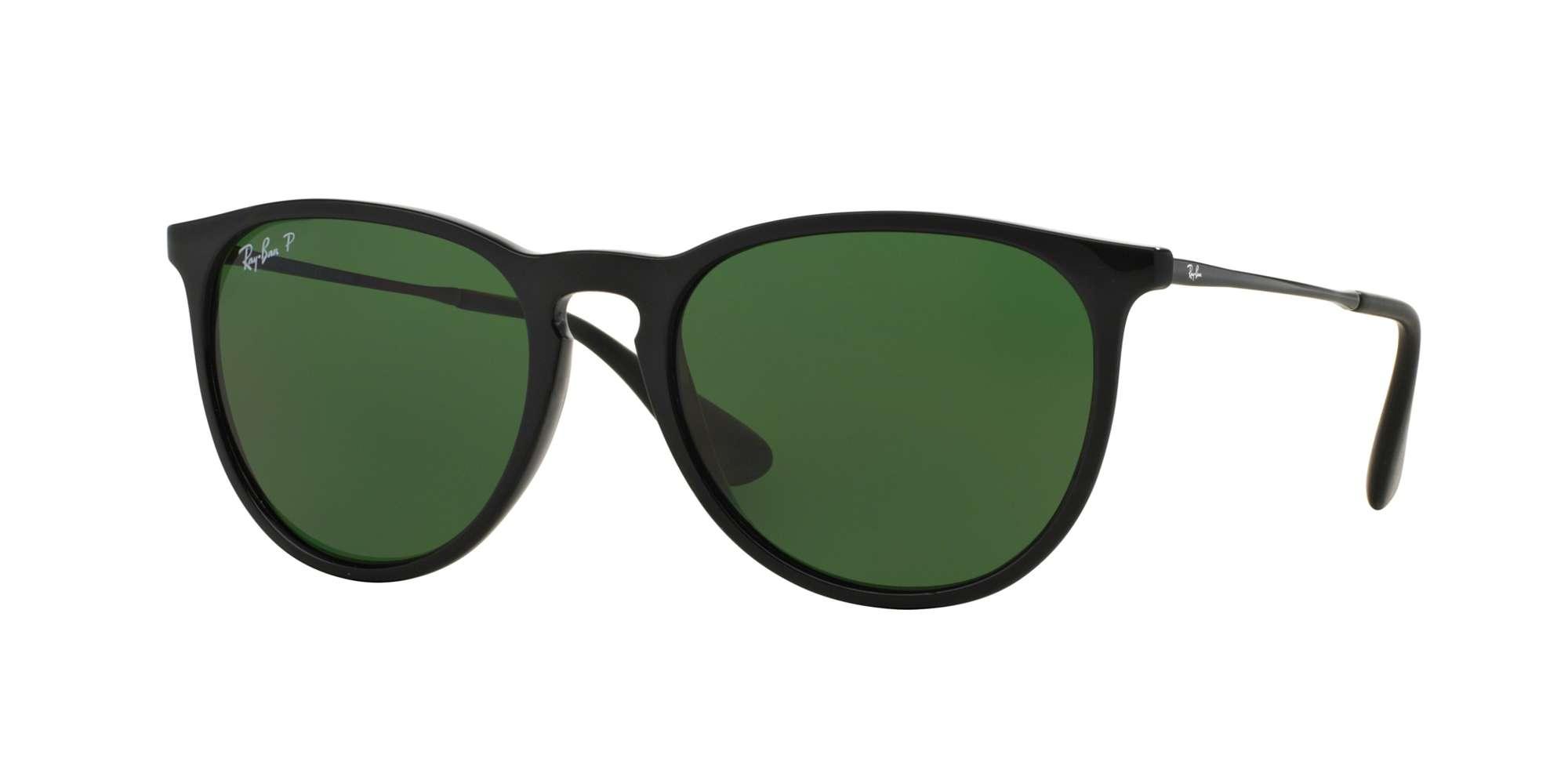 BLACK / POLAR GREEN lenses