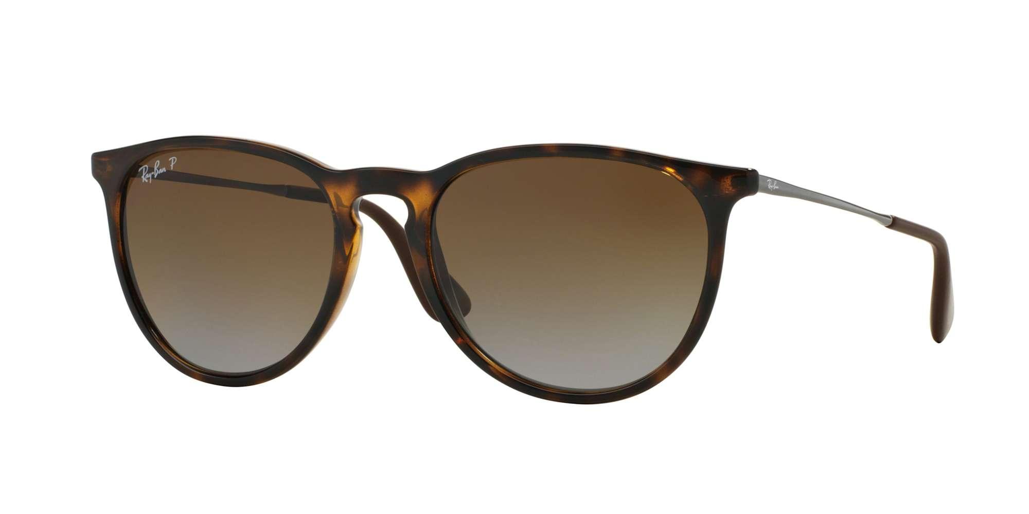 HAVANA / POLAR BROWN GARDIENT lenses