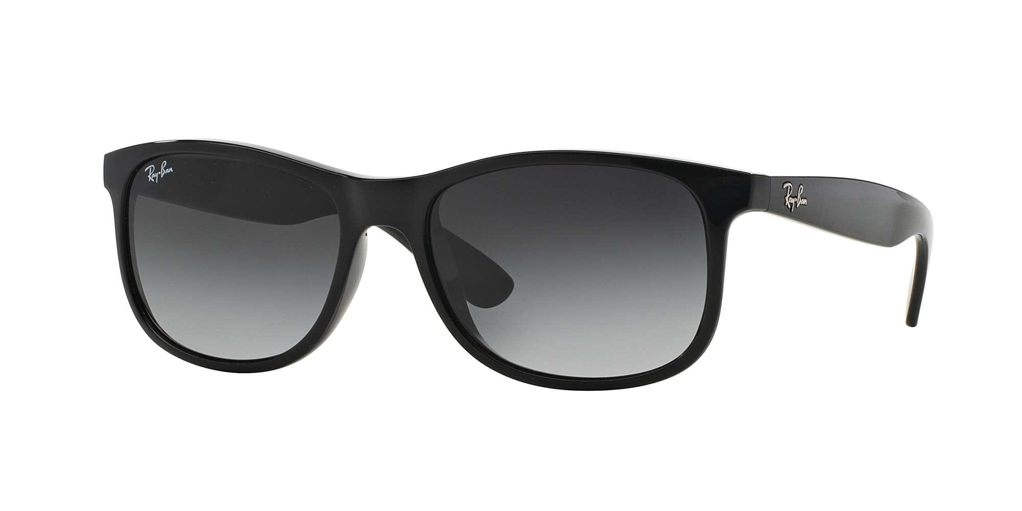 BLACK / GRAY GRADIENT lenses