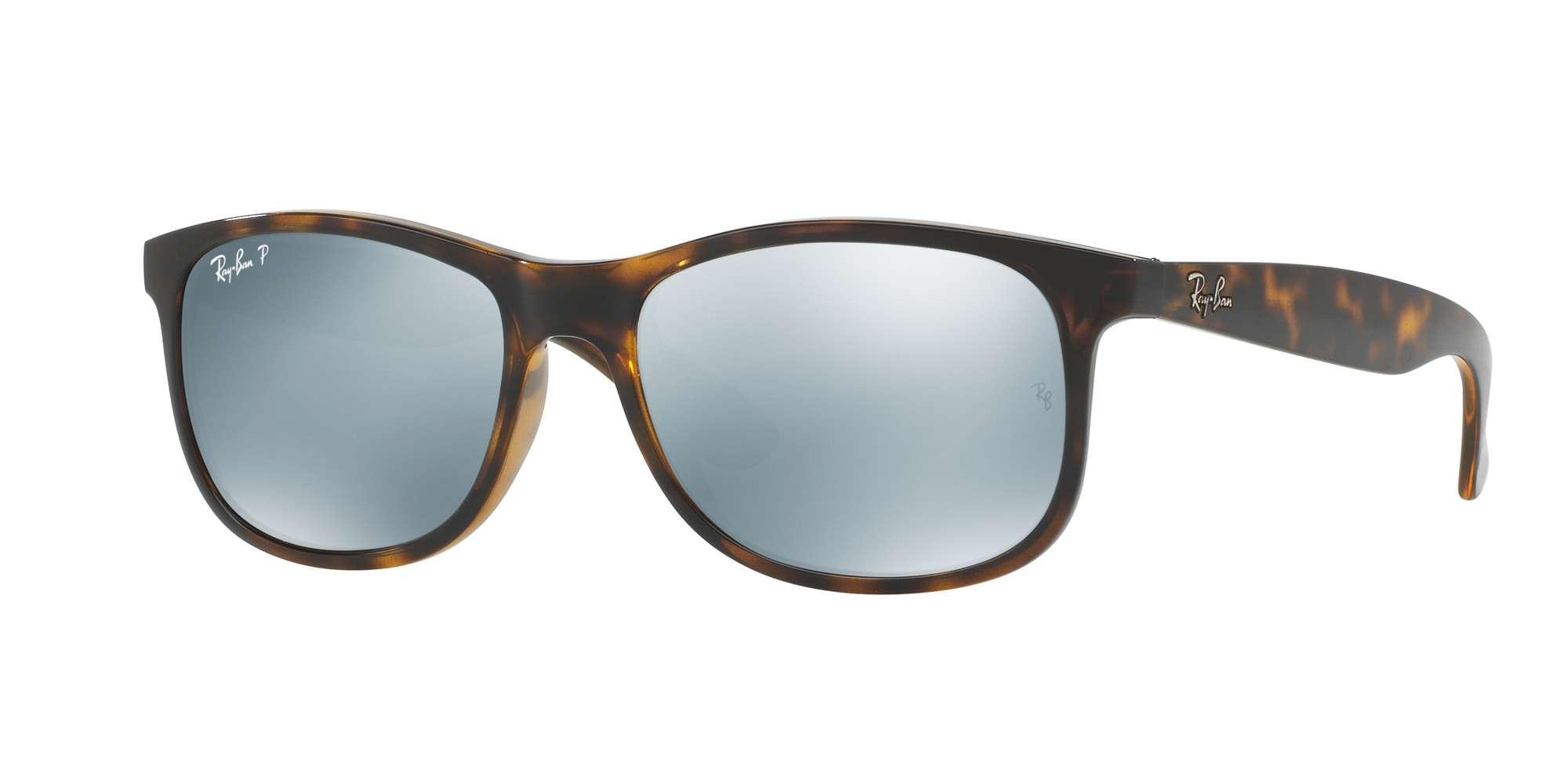 SHINY HAVANA / GREEN MIRROR SILVER POLAR lenses