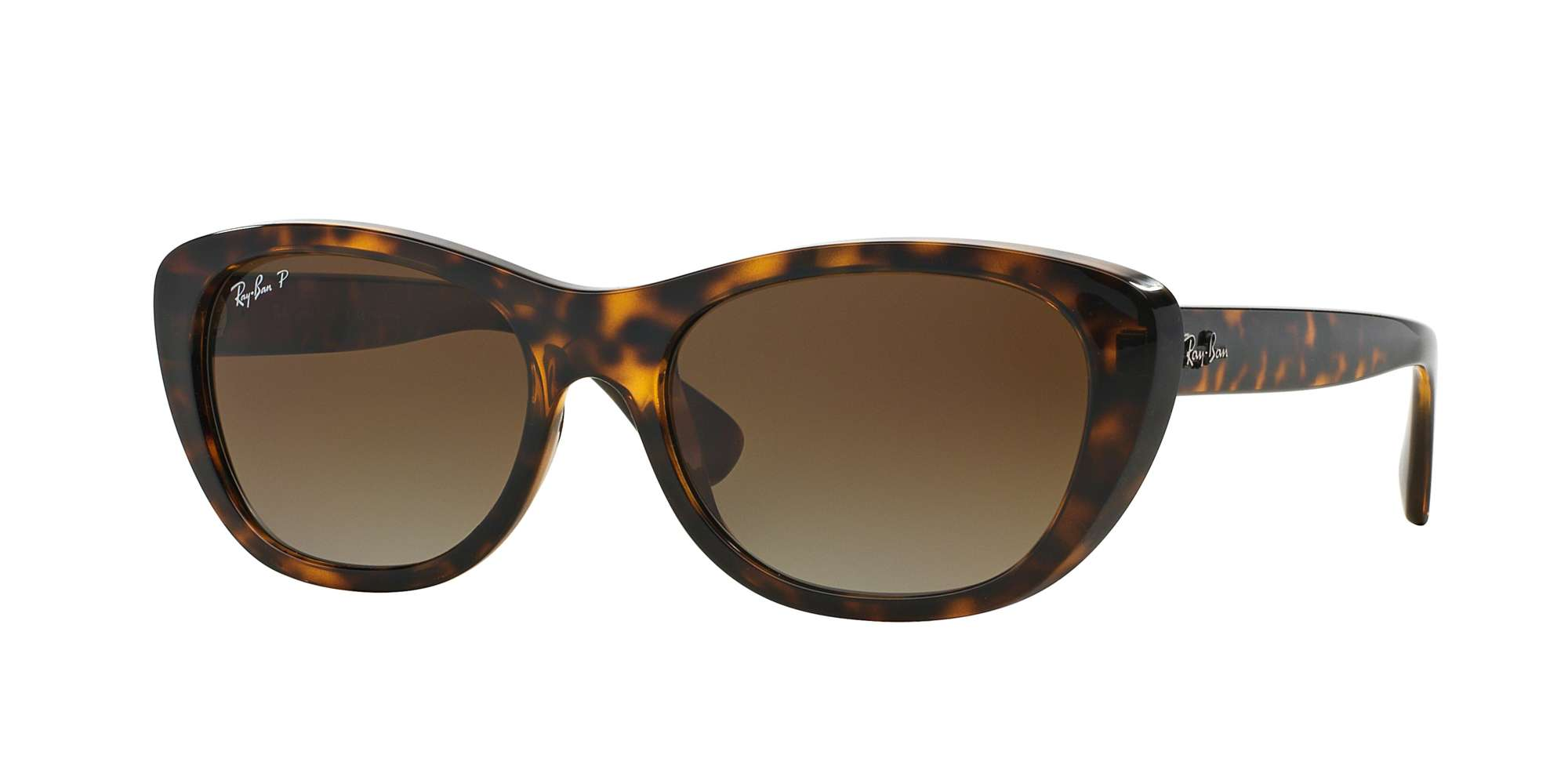 LIGHT HAVANA / BROWN GRADIENT POLAR lenses
