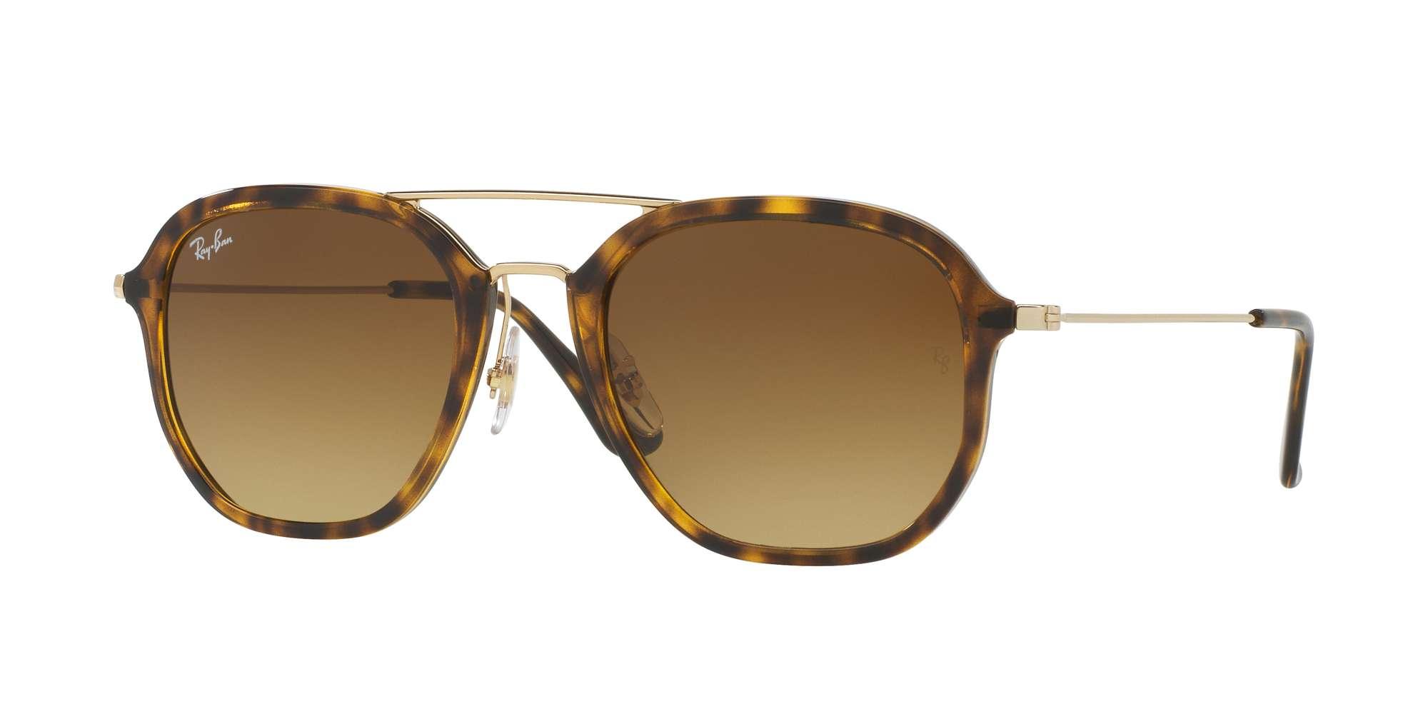 HAVANA / GRADIENT BROWN lenses