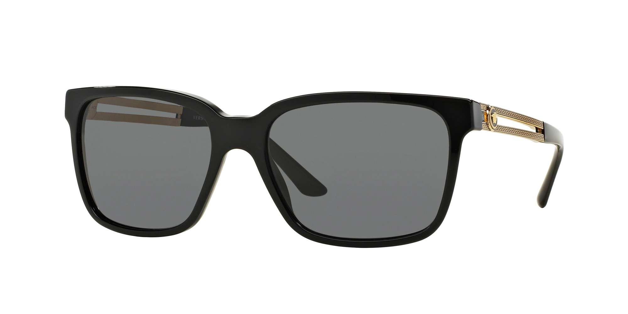 BLACK / GREY lenses