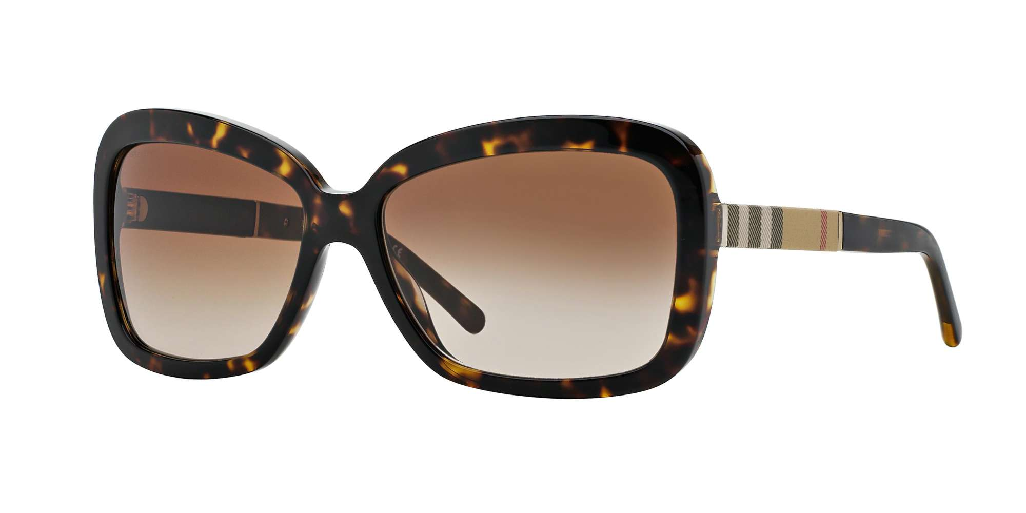 DARK HAVANA / BROWN GRADIENT lenses