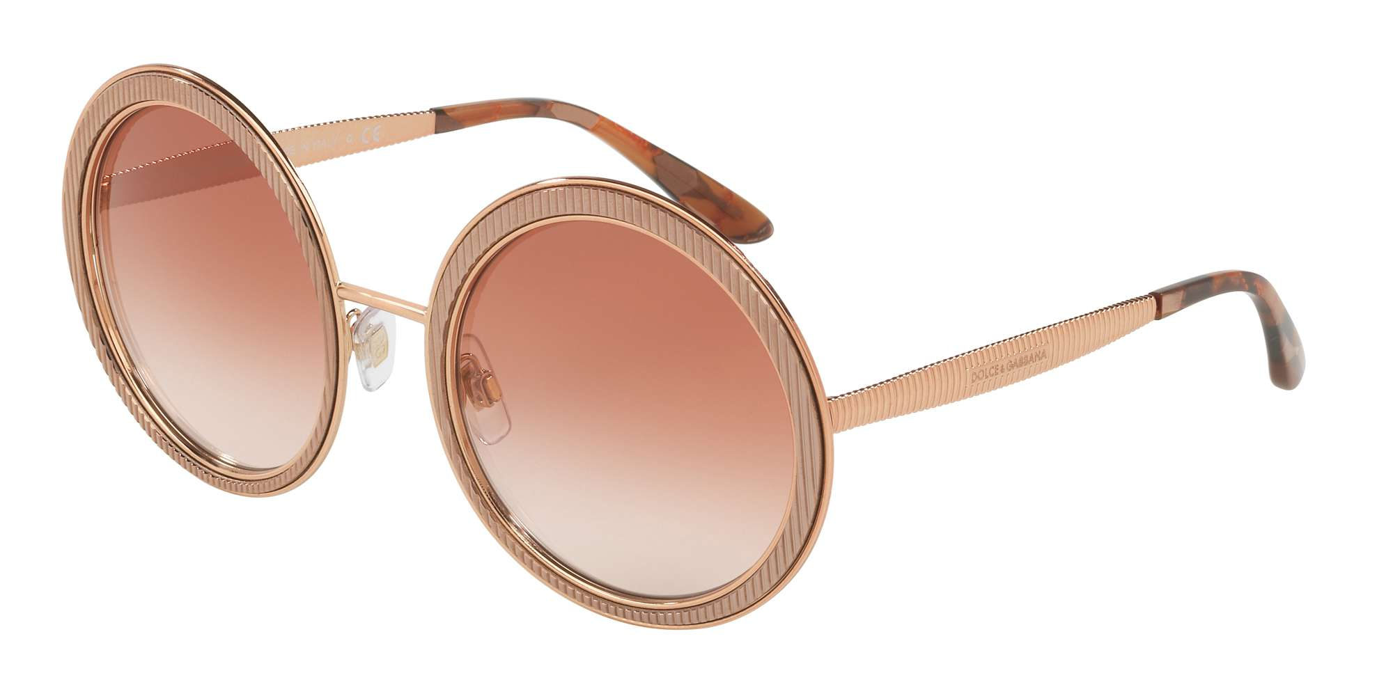 PINK GOLD / PINK GRADIENT lenses