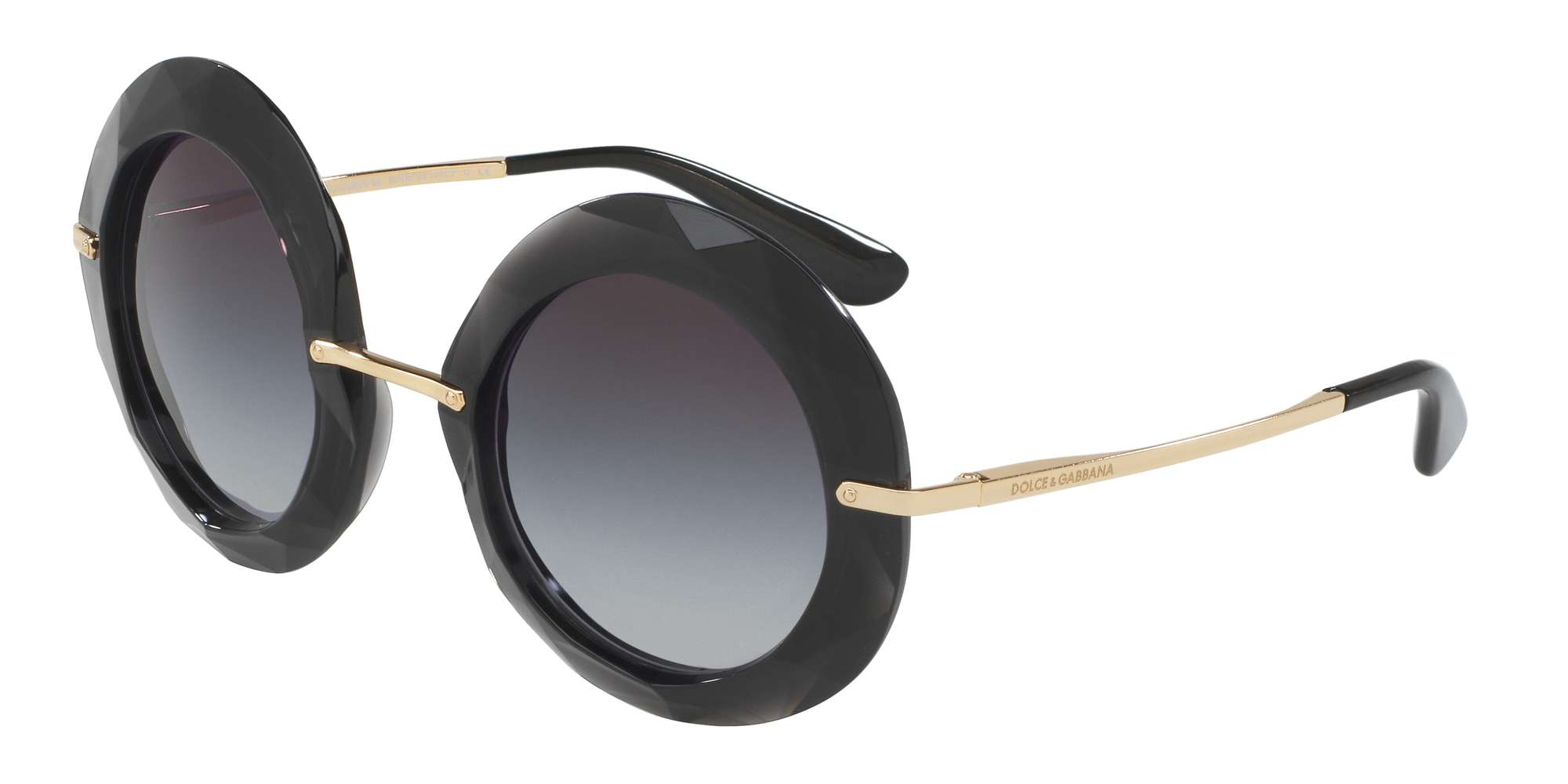 TRANSPARENT GRAY / GREY GRADIENT lenses