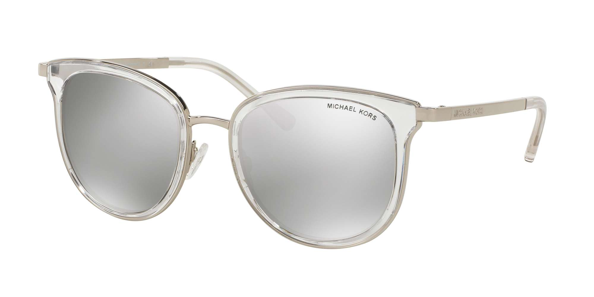 CLEAR/SILVER / SILVER MIRROR lenses
