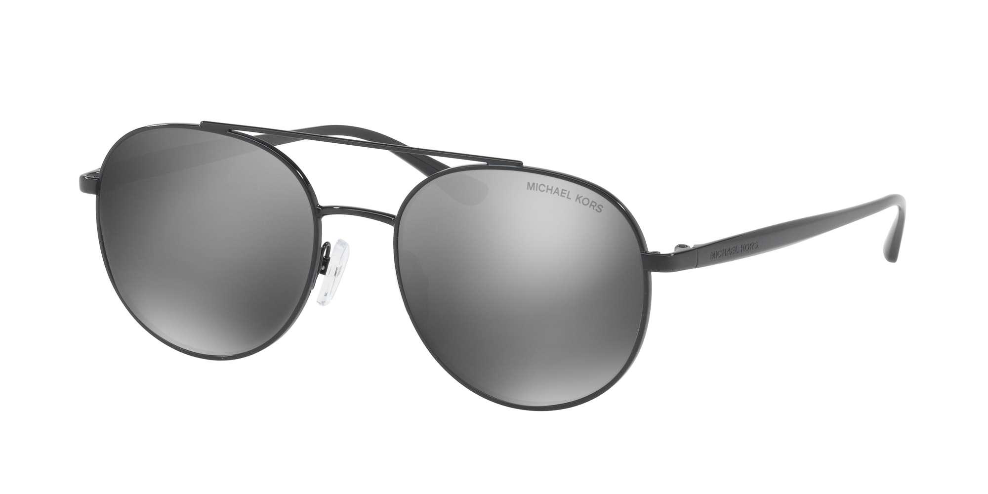 BLACK / GUNMETAL MIRROR lenses