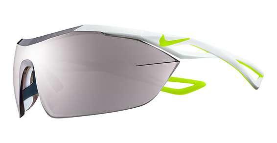 (070) Matte Grey/Speed Extra White (070)