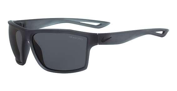 (061) MATTE A/BLACK W/ DK GREY LENS (061)