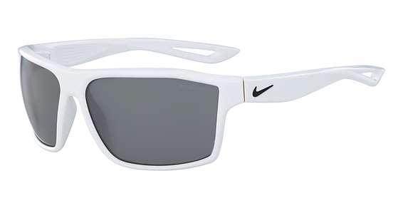 (100) White W/Grey Silver Flash Lens (100)