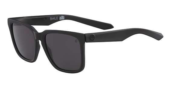 (003) MATTE BLACK/GREY (003)