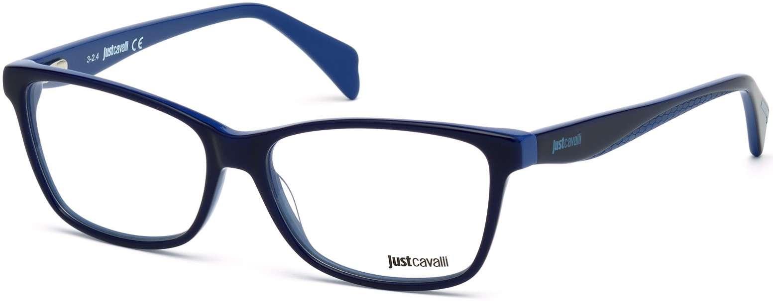 Shiny Blue (090)