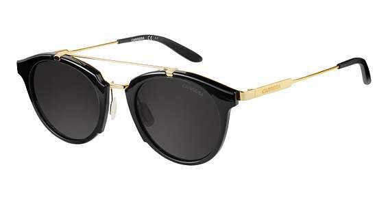 Shny Black Gold / Brown Grey lenses
