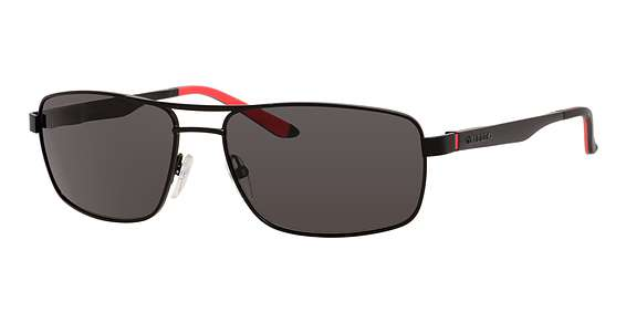 Matte Black / Gray Cp Pz lenses