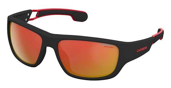 Mtt Black / Red In Ml Ol lenses