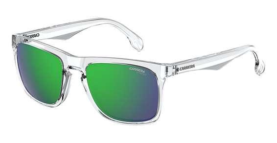 Crystal / Green Multi Pz lenses