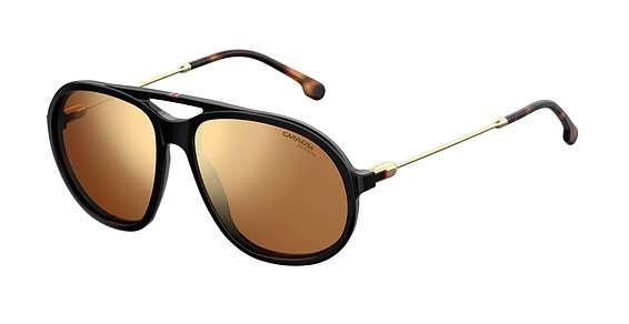 Black / Brown Gold Sp lenses