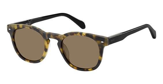 Mthvn Blk / Brown lenses