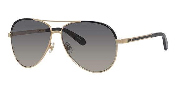 Gold Black / Dark Gray Sh lenses